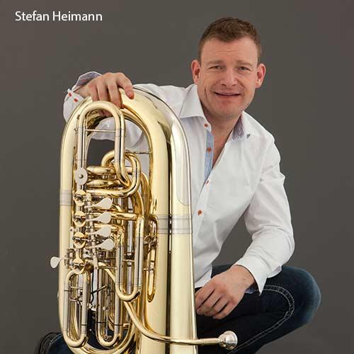 Stefan-Heimann