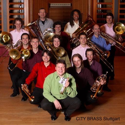 City Brass Stuttgart