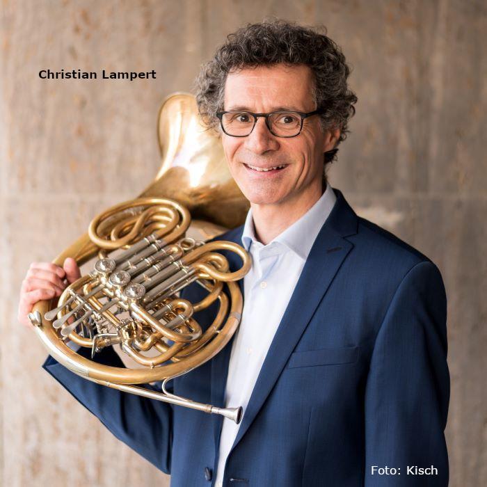 Christian-Lampert